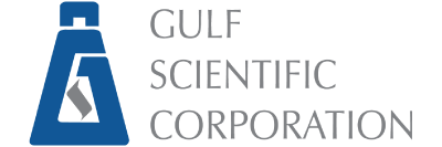 Logo Gulf Scientific Corporation
