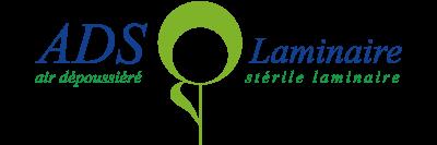 Logo ADS Laminaire