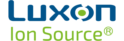 Logo Luxon Ion Source®